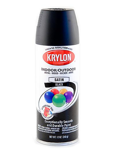 Krylon Indoor Outdoor Spray Paint Ebay