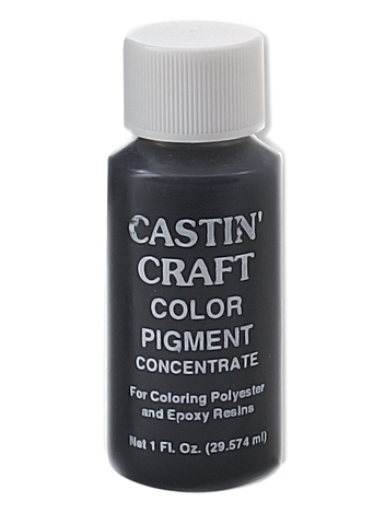Castin 039 craft opaque pigments ebay for Castin craft resin dye