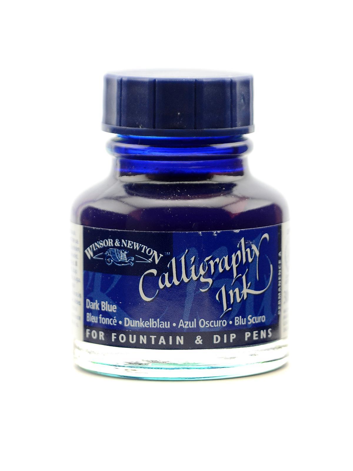 Winsor Newton Calligraphy Ink Ebay