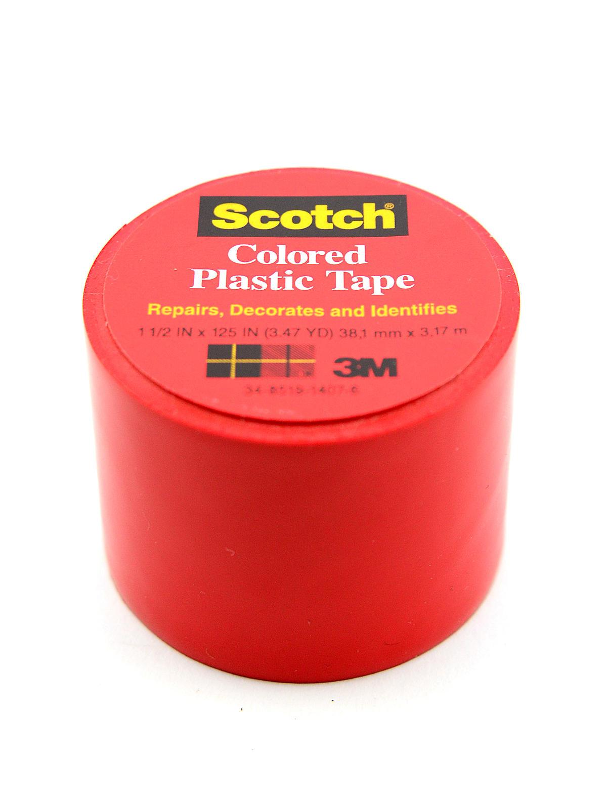 Scotch Colored Plastic Tape   eBay