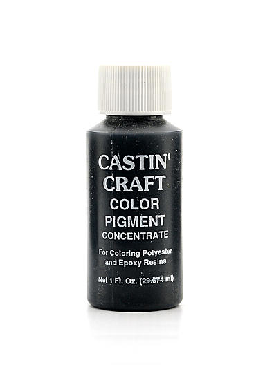 Castin 39 craft opaque pigments ebay for Castin craft resin dye